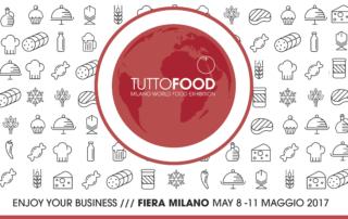 Logo TuttoFood 2017