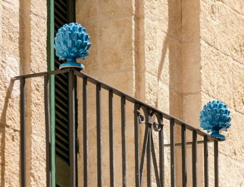 Il pumo: un emblema dell'arte artigianale pugliese